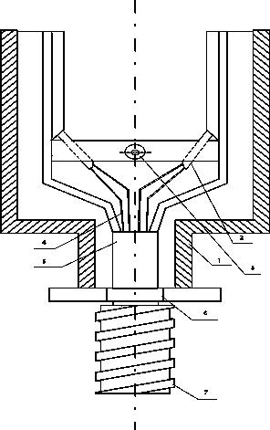подсоединение кабеля к маслоуказателю