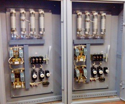 Магнитный контроллер ПМС-50