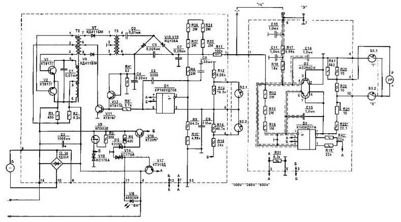 Мегомметры Эс0202 Инструкция