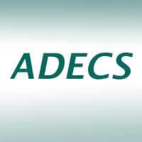 """Компания """"ADECS"""" - логотип"""