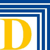 """Логотип компании ТОВ """"Диамант-ВКФ"""""""