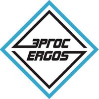 "Компания ""Эргос"" - логотип"