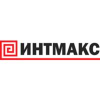 """Логотип компании """"Интмакс, ДП"""""""