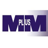 """Логотип """"MplusM"""""""