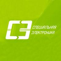 Логотип компании НПФ «Специальная электроника»