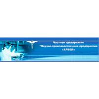 Логотип компании НПП «Арвел»