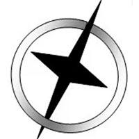 Логотип компании НПП «Курс»