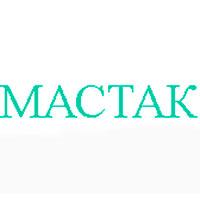 Логотип компании НПП «Мастак»
