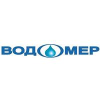 Логотип компании НПП «Водомер»