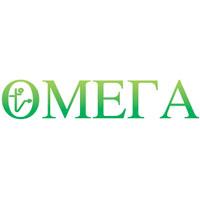 Логотип компании ОАО «Омега» Самборский приборостроительный завод