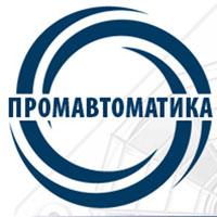 Логотип компании ОАО «Завод Промавтоматика»