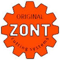 Логотип компании ОДО «ЗОНТ»