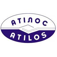 Логотип компании ООО «Атилос»