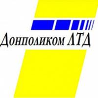 Логотип компании ООО «Донполиком ЛТД»