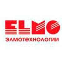 Логотип компании ООО «Элмотехнологии»