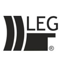 Логотип компании ООО «ЛЭГ»