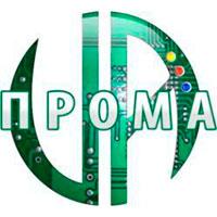 Логотип компании ООО «Прома-У»