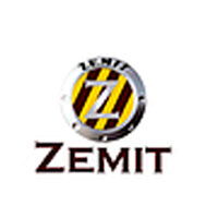 Логотип компании ООО «ZEMIT»