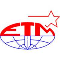 Логотип компании ПАО «Электротермометрия»