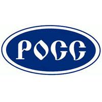 Логотип компании ПАО «РОСС»