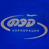 Логотип компании ПАО «ФЭД»