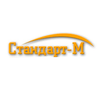 "Логотип ООО НПФ ""Стандарт-М"""