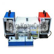 Блок контроля течеискателей БАКЛАН-3Д - фото