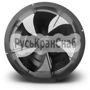 Вентилятор осевой ВОК - фото