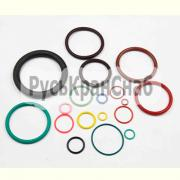 Кольца резиновые уплотнительные ГОСТ 9833-73 - фото