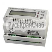 Терморегулятор ТК-7 - фото