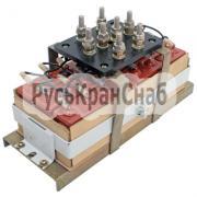 Блок конденсаторов КБМ 3-4 - фото