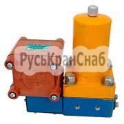 Сигнализатор перепада давлений СПД-10/120-Г - фото