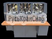 Электролаборатория кабельная передвижная КАЭЛ-3 (ЭТЛ-10) фото 1