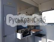 Электротехническая передвижная лаборатория ЭТЛ-35 фото 1