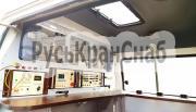 Электротехническая передвижная лаборатория комбинированная ЭТЛ-35К фото 1