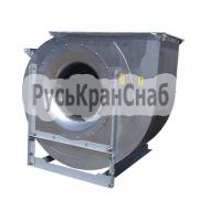 Вентилятор радиальный ВРАН - фото