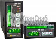 Одноканальный микропроцессорный индикатор ИТМ-101