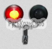 Светофоры переездные светодиодные СП2-200-АТ, СП3-200-АТ фото 1