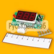 Контроллер заряда-разряда ВРПТ-056 фото 1