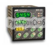 Микропроцессорный регулятор МИК-22