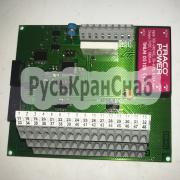 Модуль сбора информации для системы термометрии ТСС.022 фото 1