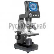 Микроскоп Bresser Biolux LCD 50x-2000x фото 1