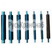 Оребренные трубы для теплообменников - фото