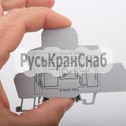 Преобразователь сигналов PSA-NPN-D в сухой контакт с гальванической развязкой фото 1