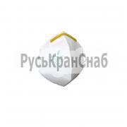 Респиратор РОСТОК 2П FFP2/N95 фото 1
