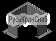 Стаканы монтажные утепленные СТАМ 200 - фото