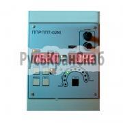 Фото устройства проверки работоспособности выключателей ППРППТ-02М