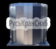 Вентиляторы крышные радиальные КРОВ - фото
