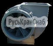 Вентиляторы индустриальные радиальные ВИР - фото