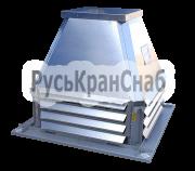 Вентиляторы крышные радиальные КРОС - фото